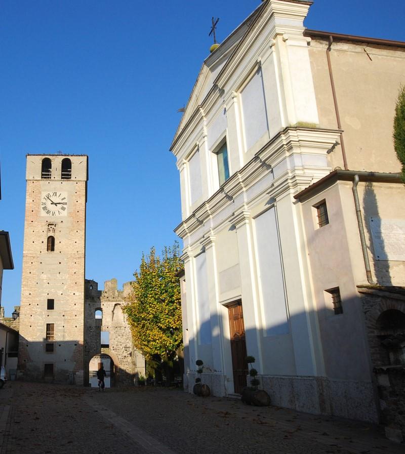 antico borgo castellaro