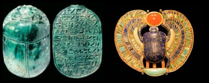 Scarabeo egizio