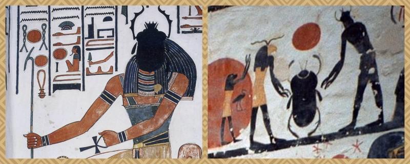 simboli egiziani