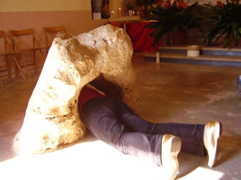 pietra sacra