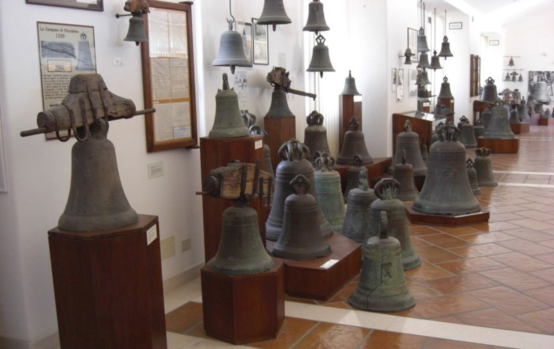 campane agnone