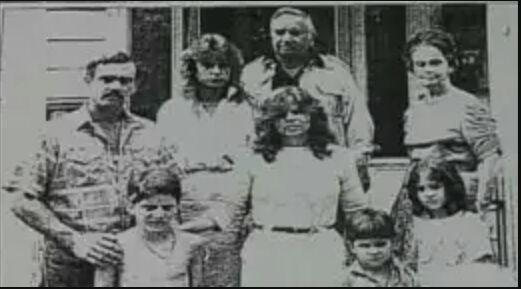 famiglia snedeker