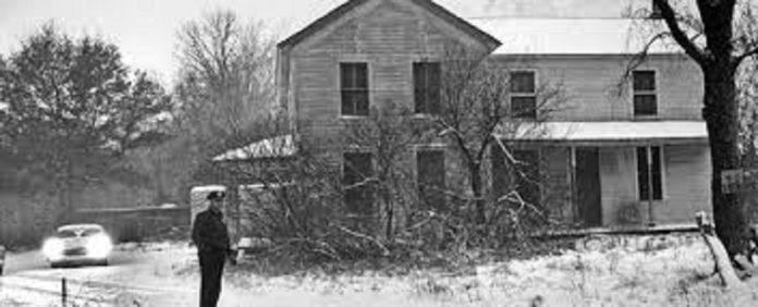 texas chainsaw massacre storia vera