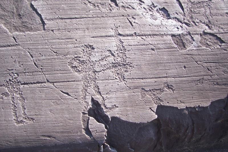 incisioni rupestri della valcamonica