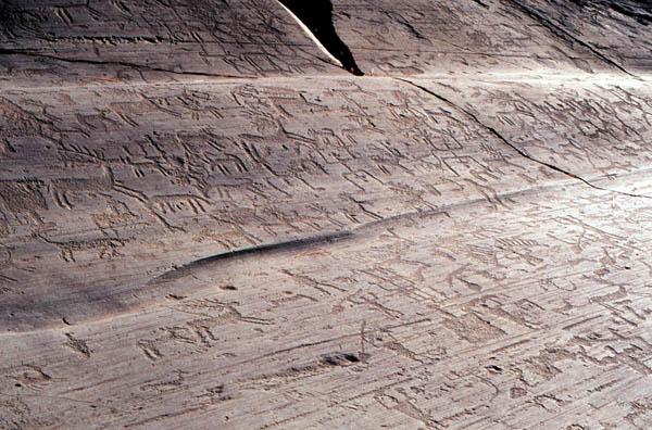 parco incisioni rupestri valcamonica
