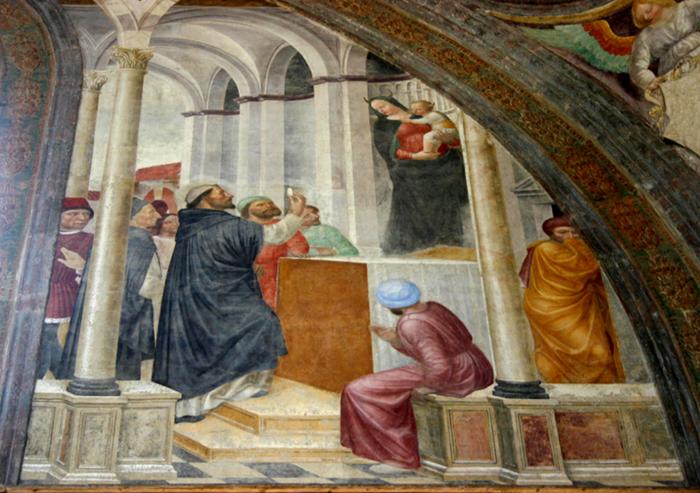 cappella portinari milano