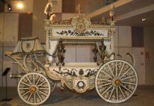 museo carrozze funebri barcellona