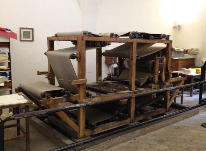 museo della carta fabriano