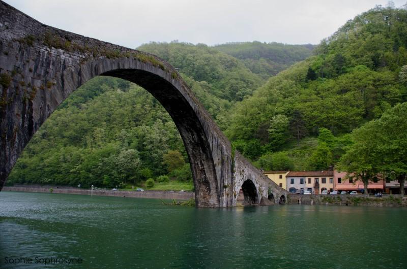 ponte maddalena