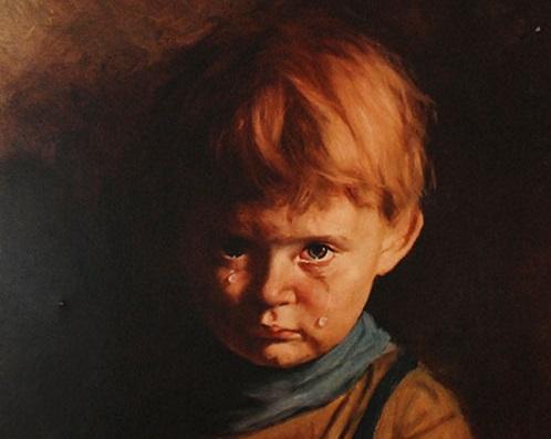 quadri tristi