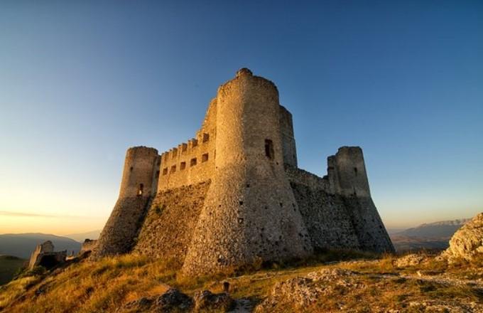 ladyhawke castello