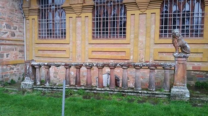 sammezzano castello