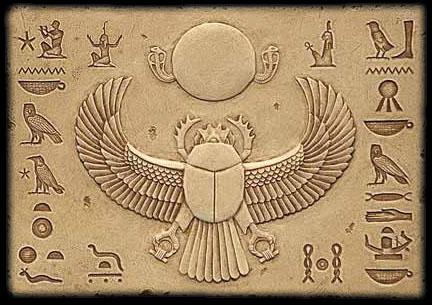 simbolismo egizio