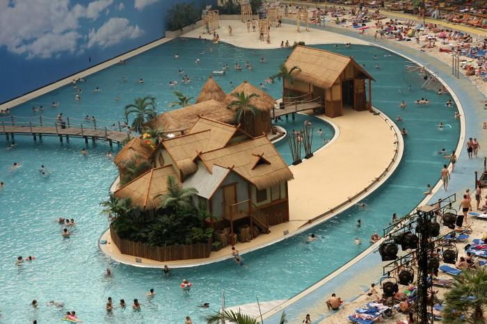tropical island berlin