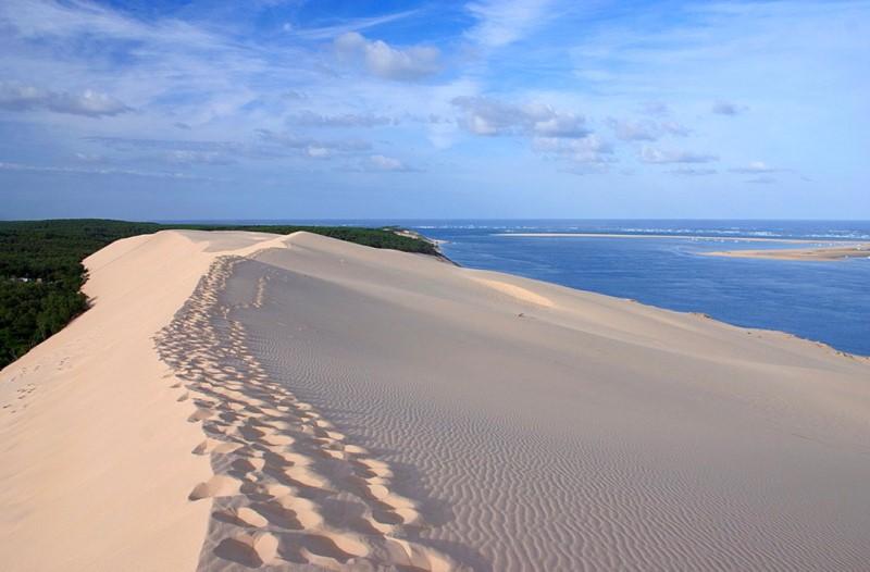dune di pilat