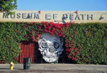 museo della morte