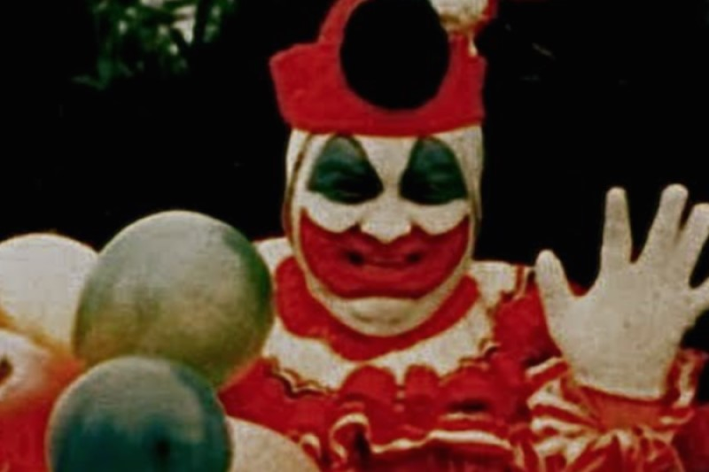pogo il clown
