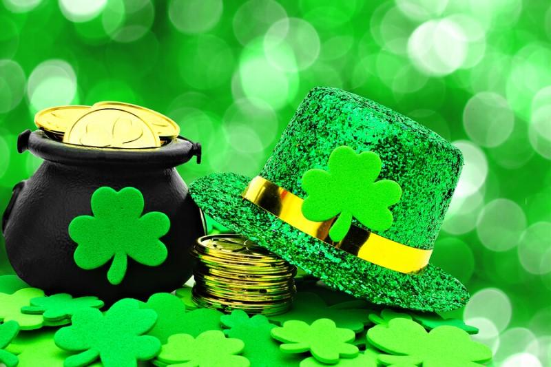 simbolo irlanda