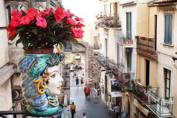 leggende siciliane