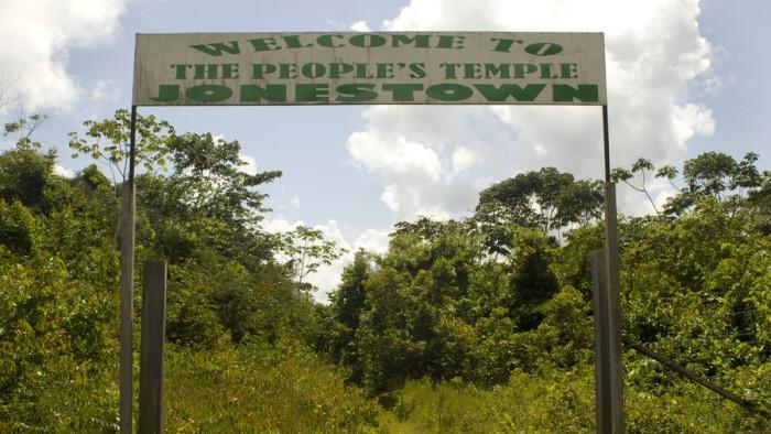 tempio del popolo