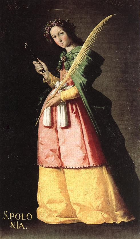 sant apollonia