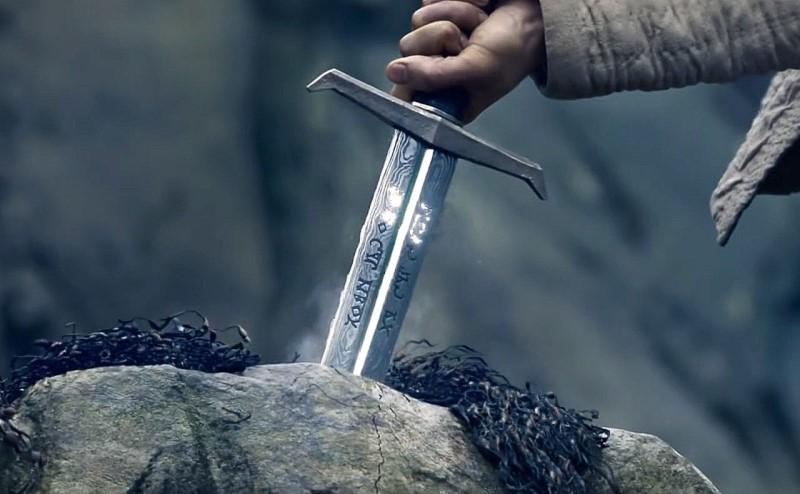 la spada di re artu