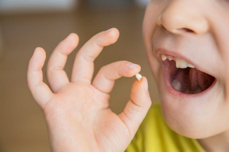 fatina dei dentini