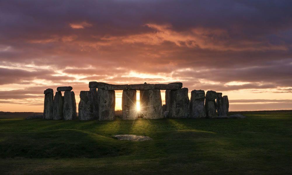 stonehenge ricerca