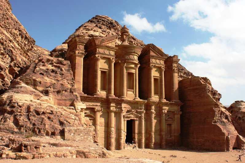 petra giordania