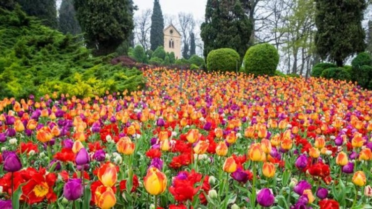 giardini di sigurtà
