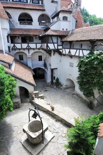castello bran