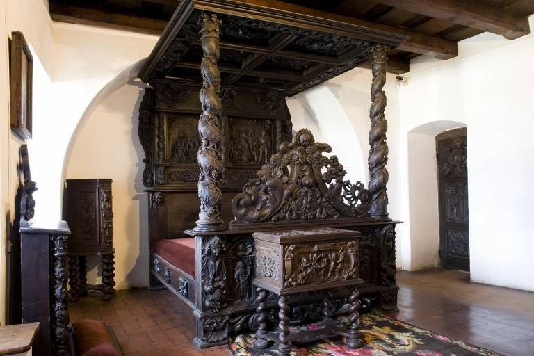 transilvania castello di dracula