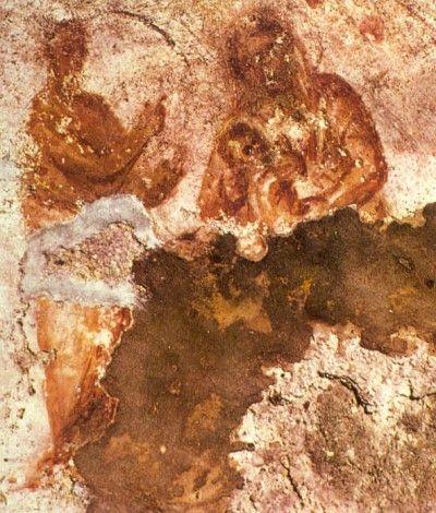 catacombe di santa priscilla