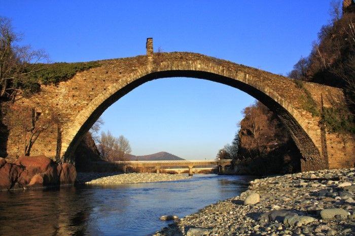 ponte del diavolo torino
