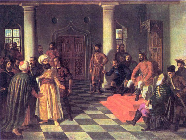 vlad impalatore