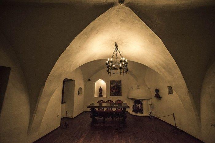 castello conte dracula
