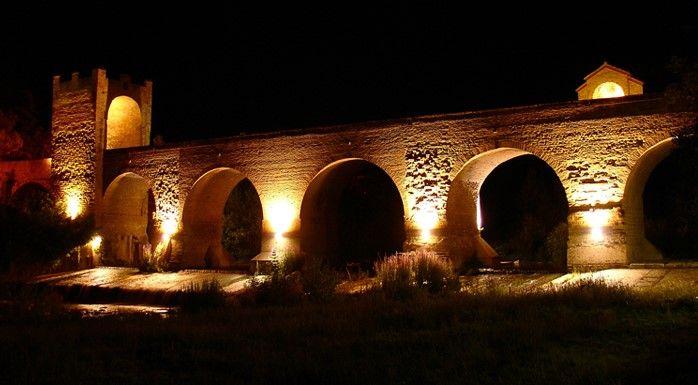 leggenda ponte del diavolo