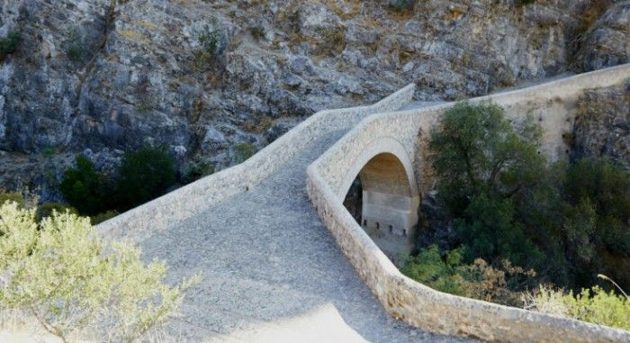 ponte del diavolo calabria