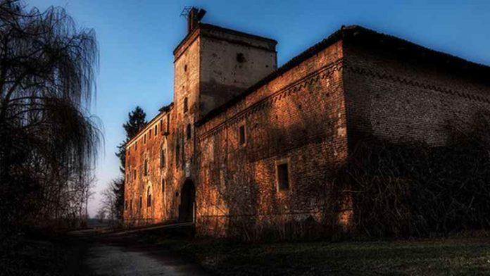 castello della rotta