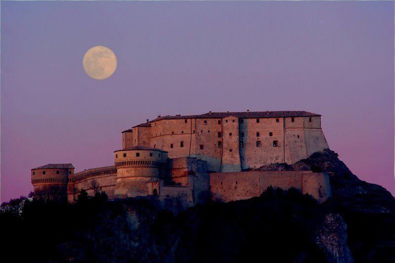 s leo castello
