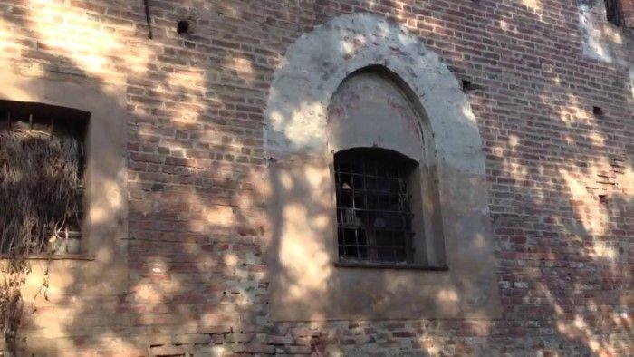 castello di moncalieri fantasmi