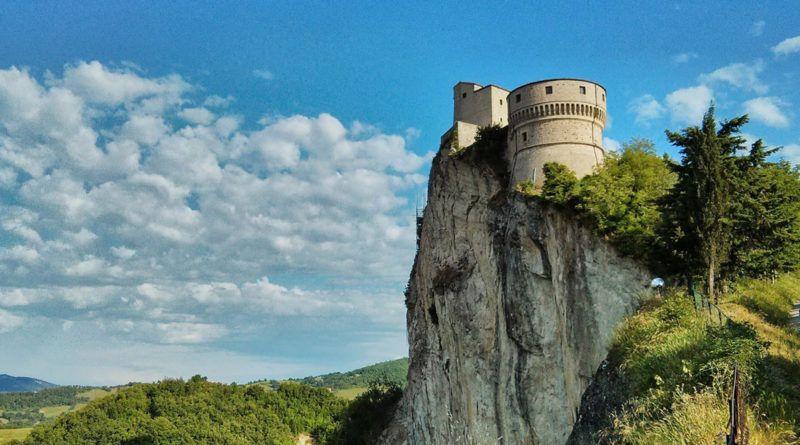 castello san leo