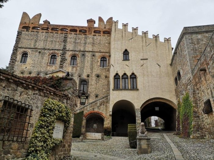 monselice castello