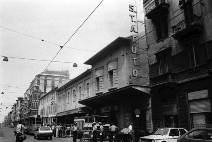 cinema piazza statuto torino