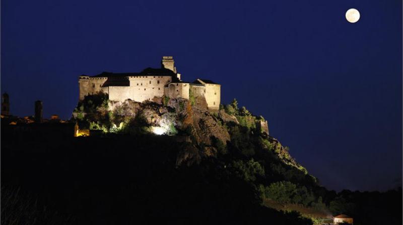 castello di bardi parma
