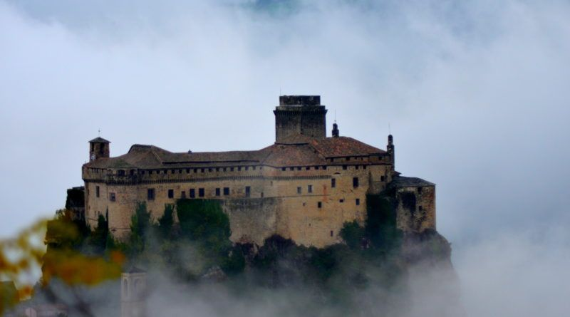 bardi castello