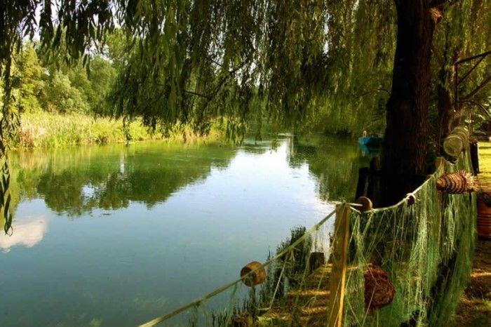 sile fiume