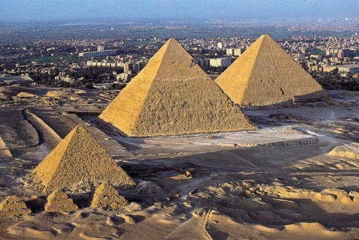 piramidi cheope