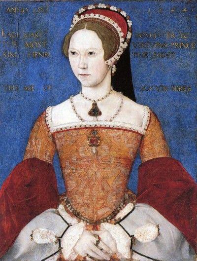 bloody mary regina