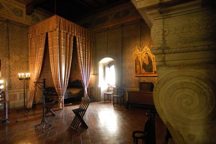 castello di gradara storia